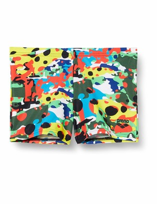 Arena Boy's Camouflage Shorts