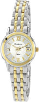 JCPenney Armitron Now Two-Tone Watch