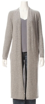 360 CASHMERE Florentina Two Pocket Belted Cardgian