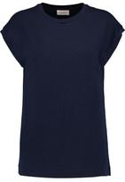 By Malene Birger Umtra Stretch Cotton-Blend Jersey T-Shirt