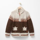 Roots Kids Mary Maxim Sweater
