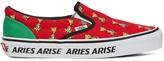 Vans - WMNS Aries Classic Slip On Lx Sneakers
