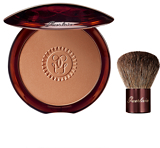 Guerlain Terracotta Set Bronzing Powder 03 With Mini Kabuki 10g