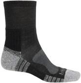 Bridgedale Trail Light Socks - New Wool, Quarter Crew (For Men)