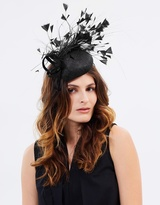 Morgan Taylor Marissa Fascinator