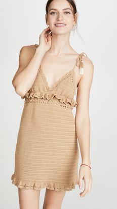 She Made Me Ila Mini Dress