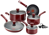 T-Fal Excite TS5 Non-Stick Cookware Set (14 PC)