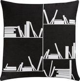 Lit 101 Pillow