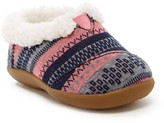 Toms Fair Isle Faux Shearling Slipper (Baby, Toddler, & Little Kid)