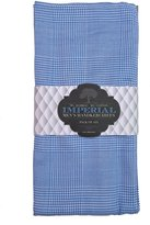 Imperial Star Bamboo Handkerchief Set- 6 Pack