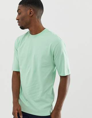 ONLY & SONS oversized t-shirt in mint green