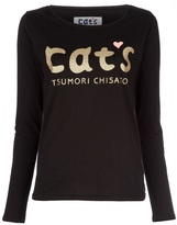 Tsumori Chisato Printed top