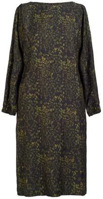 AILANTO Black Clovers Dress