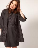 Darling Anya Coat