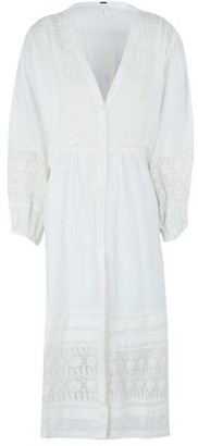 Free People Kaftan