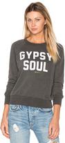 Spiritual Gangster Bold Gypsy Soul Sweatshirt