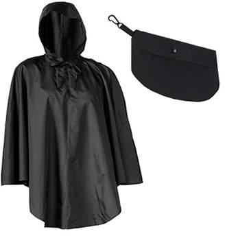 ShedRain Packable Rain Poncho