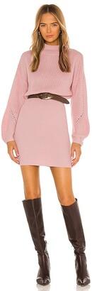 Majorelle Monette Dress
