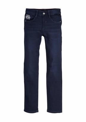 S'Oliver Boy's 61.909.71 1/355 Jeans