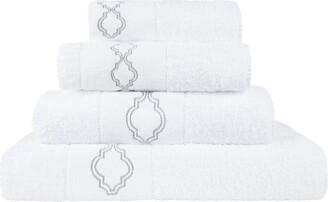 Abyss & Habidecor Chanti Guest Towel (40Cm X 75Cm)