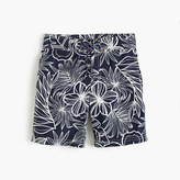 J.Crew Boys' board short in halani floral
