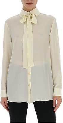 Gucci Pussybow Blouse
