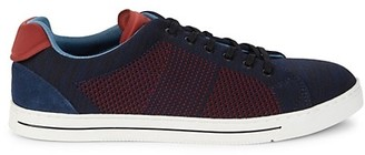 Ted Baker Lace-Up Trainer Sneakers