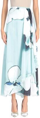Armani Collezioni Long skirts - Item 35397207HA