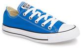 Converse Chuck Taylor(R) All Star(R) Seasonal Ox Low Top Sneaker (Women)