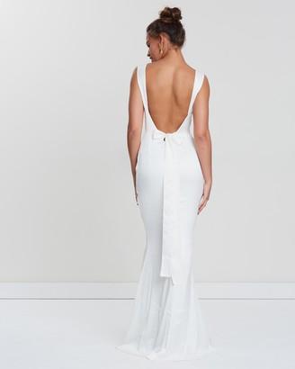 Miss Holly Thira Dress
