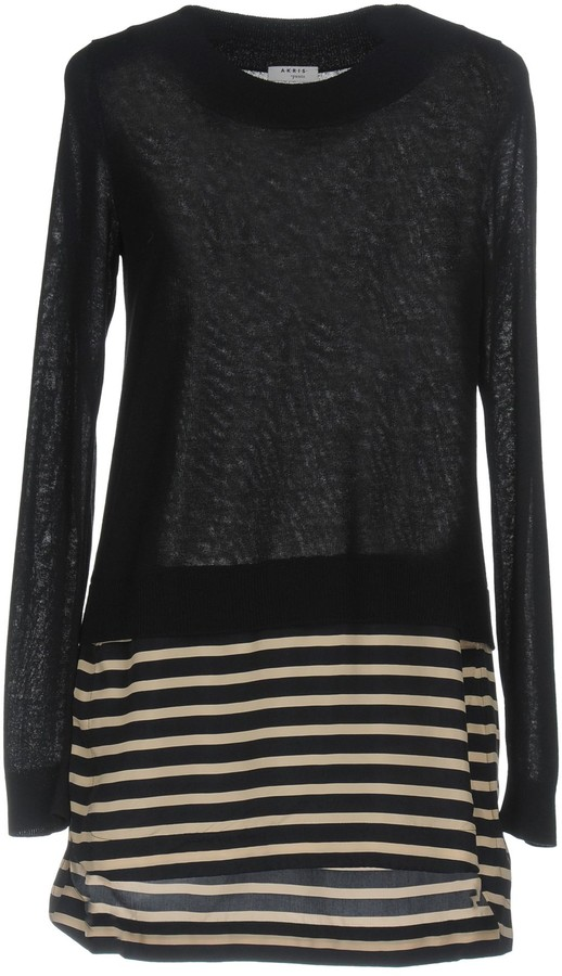 Akris Punto Sweaters