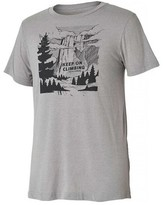 Royal Robbins Men's Keep On Climbing Tee