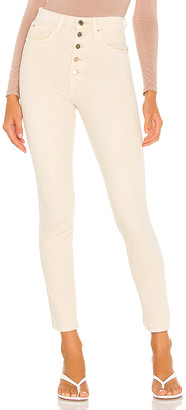 WeWoreWhat The Danielle High Rise Straight. - size 27 (also