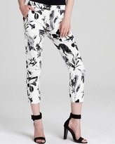 Pants - Easy Slouch Printed
