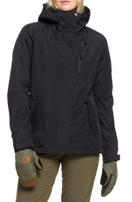 Roxy Jetty 3-in-1 Waterproof Jacket