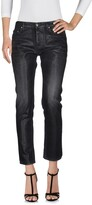 Golden Goose Deluxe Brand Denim pants - Item 42587233