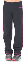 Soffe Black Year-Round Pants - Girls