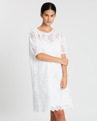 Samsoe & Samsoe Juni Short Sleeve Dress