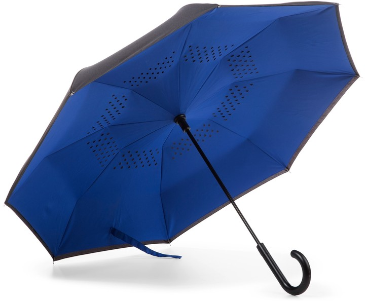 f12276efa73c INbrella Automatic Inverted Umbrella