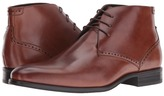 Stacy Adams Strickland Plain Toe Lace Chukka Boot