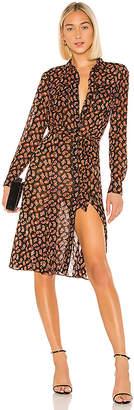 Diane von Furstenberg Andi Dress