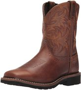 Justin Boots Kids' Buffalo Stampede Western