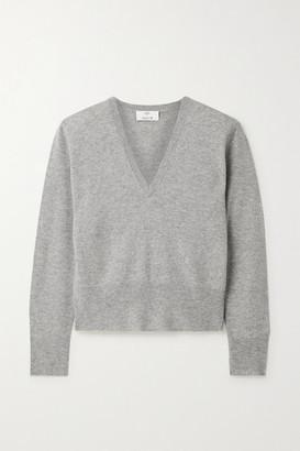 Allude Cashmere Sweater - Gray