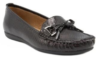 Gloria Vanderbilt Lady Loafer