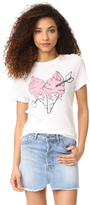 Zoe Karssen Ice Cream Heart Tee