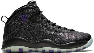 Jordan Air Retro 10 sneakers