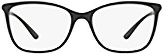 Dolce & Gabbana Eyewear Square Frame Glasses