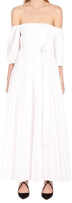 Gabriela Hearst Narciso Dress