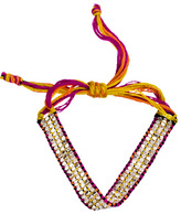 Arcatus Jewelry Fire Facet Bracelet
