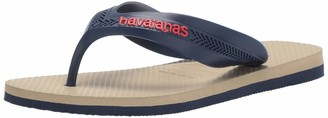 Havaianas Kid's Max Sandal Flip Flops (Toddler/Little Kid)